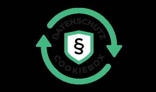 Datenschutzkonform mit der Cookiebox