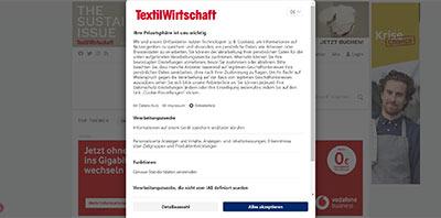 textilwirtschaft.de