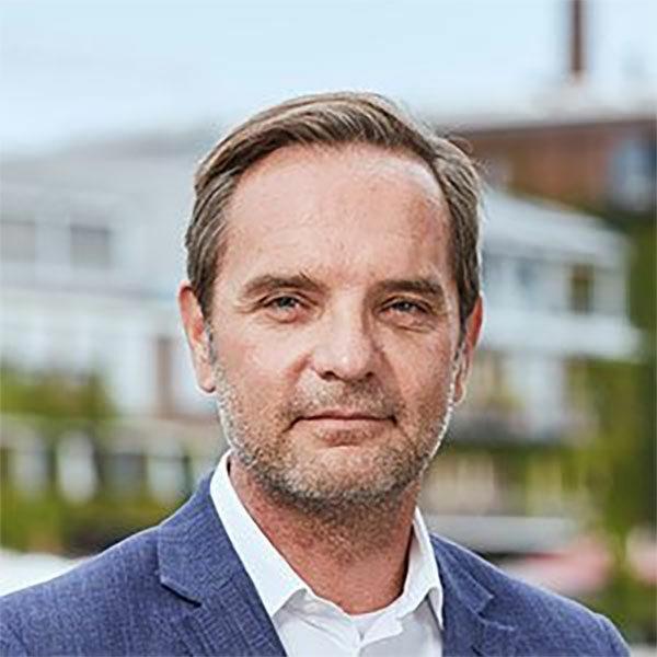 Ihr Datenschutzbeauftragter Jörg ter Beek